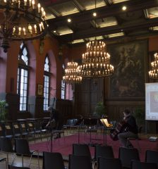 Mons - Salon Gothique