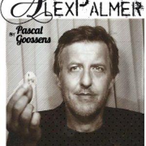 Alex Palmer