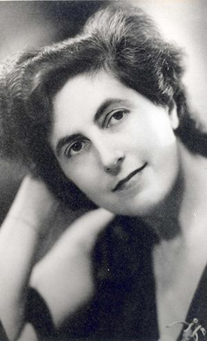 BOSMANS-Henriette