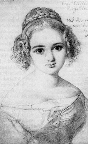 MENDELSSOHN-Fanny