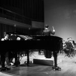 Orchestre Royal de Chambre de Wallonie & ARTS2 - Fei He, direction - Alicia Fitoria Torrez, piano