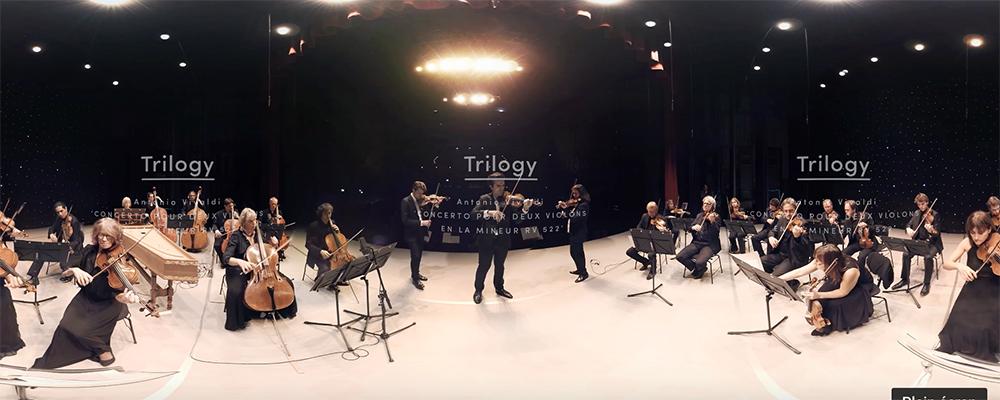 360° - ORCW - TRILOGY