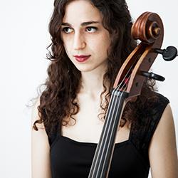 Prélude - Natania Hoffman