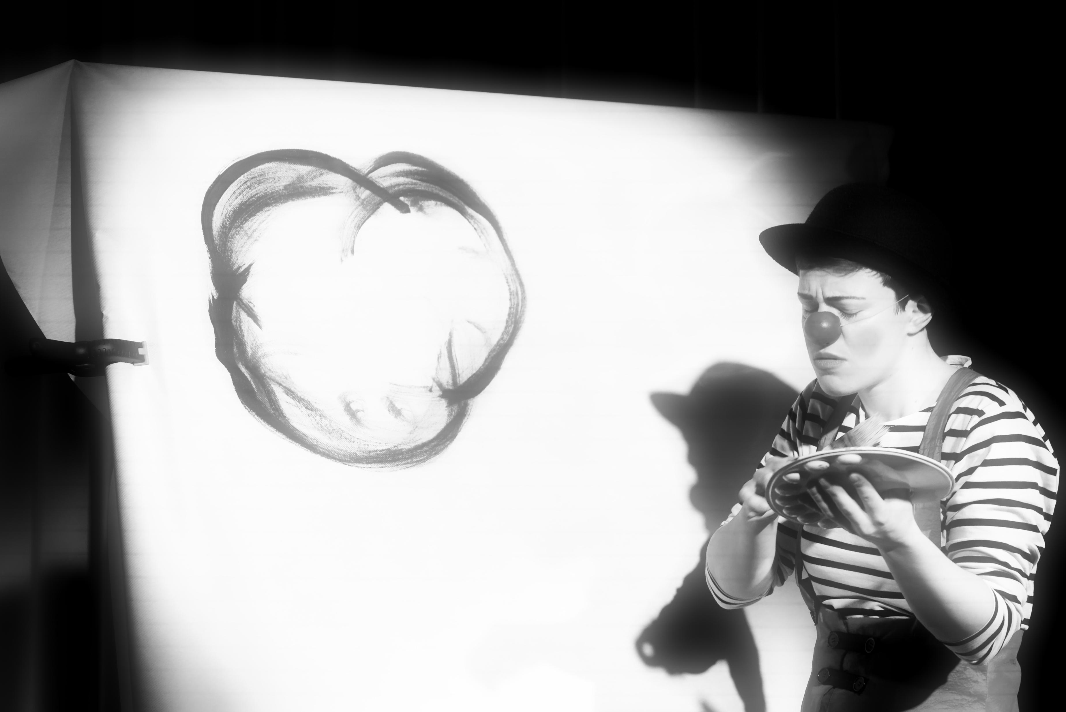 Un clown au pays de la musique classique 3 le classique for Une fenetre ouverte paroles