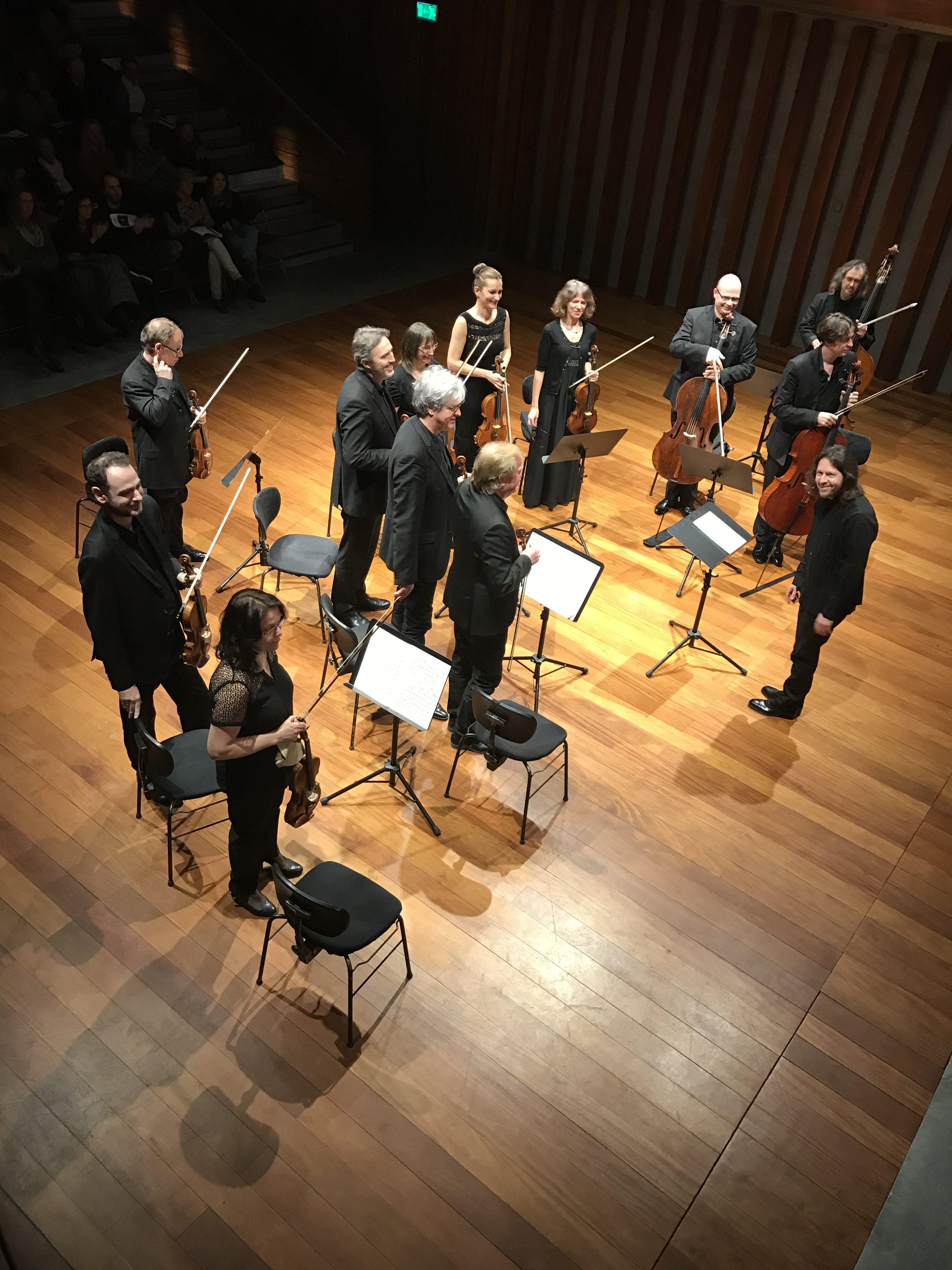 Site rencontre musicien classique