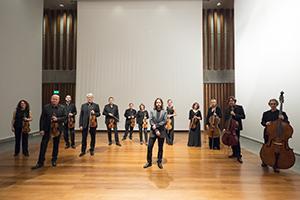 ORCW - Orchestre Royal de Chambre de Wallonie et Frank Braley